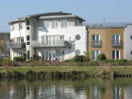 3 bedroom Penthouse in Bridge Wharf, Chertsey...