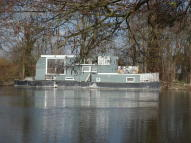 House Boat in Shepperton, TW17 for sale