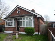 4 bedroom Detached Bungalow to rent in Laleham Road, Staines...