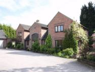 Detached house for sale in Barton Gate...