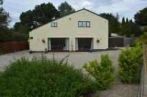 4 bed Barn Conversion for sale in Batesway, Upper Longdon...