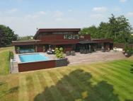 4 bed Detached home for sale in Church Hill, Weeford...