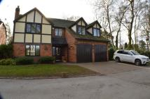 4 bed Detached house for sale in Oakfield Close...