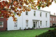 3 bedroom Apartment in The Old Rectory...