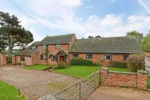 5 bed Detached property for sale in Anslow Road, Hanbury...