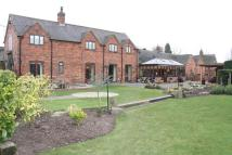 Barn Conversion for sale in Pipe Ridware, Rugeley...