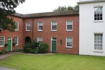 3 bed Character Property in The Old Rectory...