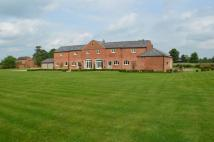 5 bed Detached property in Bellamour Hall...