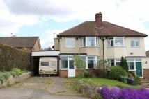 semi detached home in Hammersley Lane...