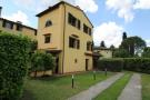 Fiesole new house for sale
