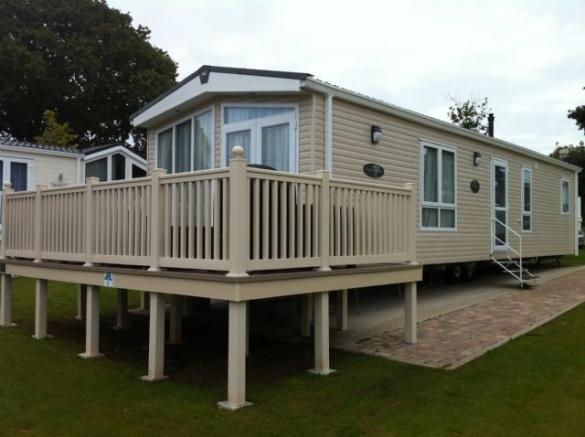 Model Had A Wonderful Week At Rockley Park With Fantastic Weather, Continental Style, For 6 Of Our 7 Day Stay This Is A Large Site With Several Hundred Fixed Caravan Style Holiday Homes Plus An Area For Touring Caravans Its Mainly Designed For