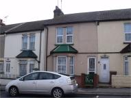 Terraced property to rent in Garfield Road...