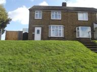 semi detached home to rent in Eastcourt Lane, Twydall...
