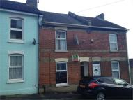 3 bedroom Terraced property to rent in Herbert Road, Chatham...
