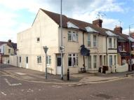 property for sale in Richmond Road, Gillingham, Kent.