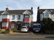 Leyton Avenue End of Terrace property to rent