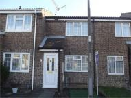 property for sale in Tatsfield Close, Gillignham, Kent.