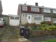 3 bed semi detached house in Forest Drive...