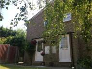 1 bedroom End of Terrace home in Meadowdown Close...