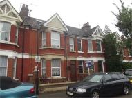 Terraced property for sale in Stuart Road, Gillingham...