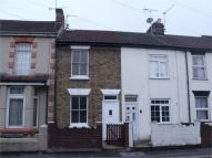2 bedroom Terraced home to rent in King Street, Gillingham...