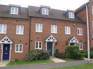 Archbishops Crescent Town House to rent