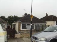 Semi-Detached Bungalow in Gordon Road, Chatham...