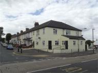 property for sale in Seaton Road, Gillingham, Kent.
