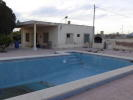 Country House for sale in Albatera