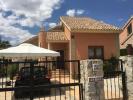 3 bedroom Detached Villa for sale in Algorfa