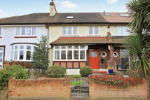 Terraced property for sale in Surbiton Hill Park...