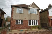Ground Maisonette to rent in Tolworth