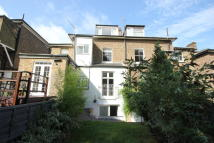 Surbiton Maisonette to rent