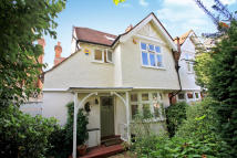 semi detached home for sale in Cotterill Road, Surbiton