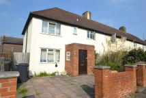 6 bed semi detached home in Fullers Avenue, Surbiton