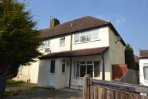 semi detached property in Fullers Avenue, Surbiton