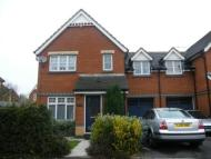 semi detached house in Chessington