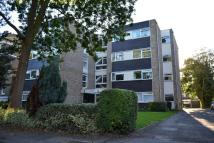 2 bedroom Apartment in Berrylands