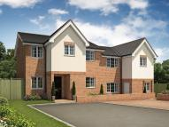 4 bed new home for sale in Green Lane, Chessington