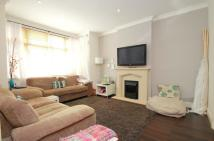3 bed semi detached home in Surbiton