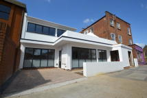 Ewell Road Maisonette to rent
