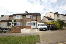 5 bed semi detached home to rent in Surbiton