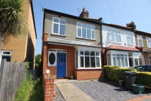 3 bed End of Terrace house to rent in Surbiton, Surrey