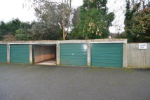Garage in Cranes Park, Surbiton
