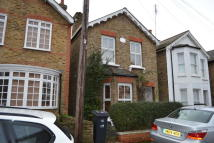 3 bedroom Detached home in Arlington Road, Surbiton