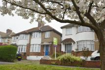 semi detached property to rent in Berrylands