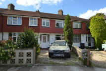 4 bed Terraced property to rent in Berrylands, Surbiton