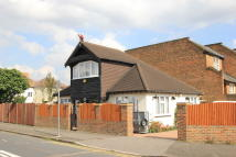 Detached Bungalow for sale in Eversley Road, Surbiton