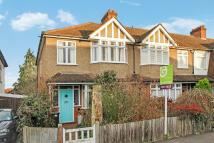 3 bed semi detached house in Malvern Close, Surbiton