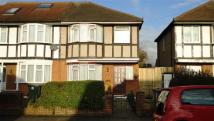 Minehead Road End of Terrace house to rent